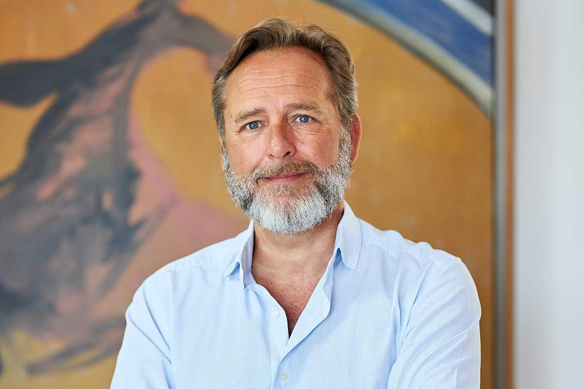 Michael Beck Kunsthändler Seeseiten
