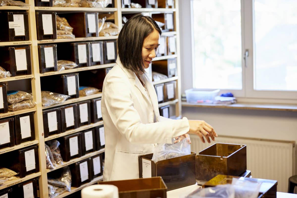Traditionelle Chinesische Medizin Rottach Egern