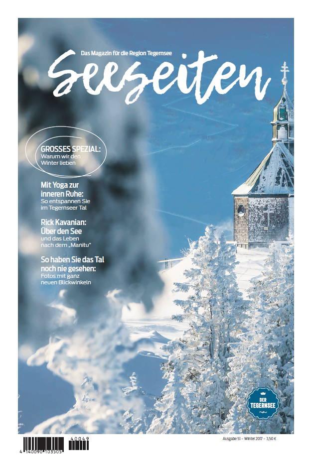 Seeseiten Winter 2017 Titelbild