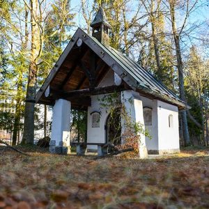 Kapelle Louisenthal Alois Rummel