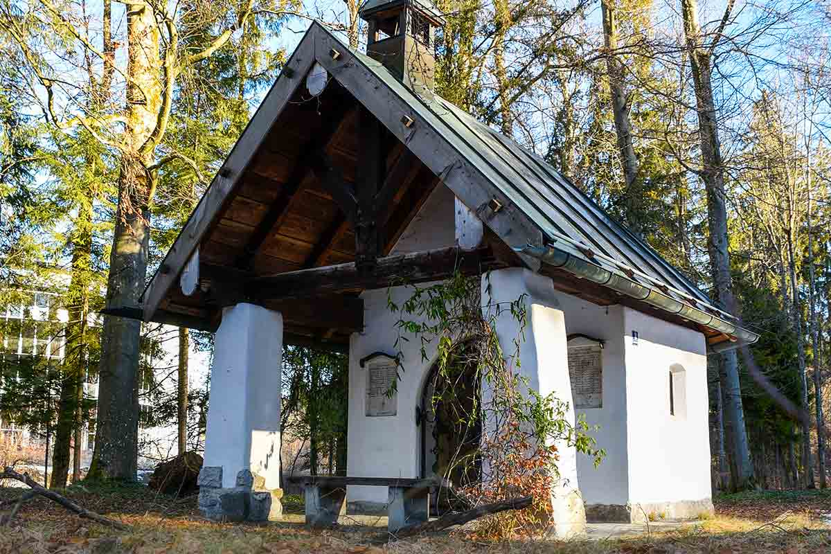 Kapelle Louisenthal