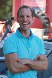 Michael Storch, Personal-Coach , Rottach-Egern