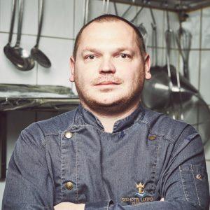 Michal Dočekal, Küchenchef Seehotel Luitpold