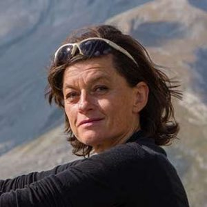 Maria Bachhuber Tegernsee
