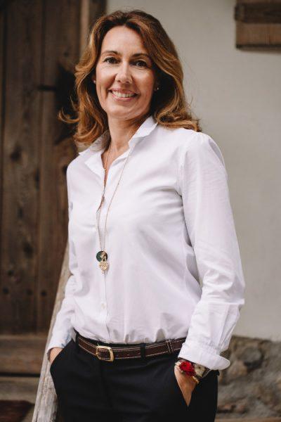 Jenny Eham Hotel Haltmair Interview