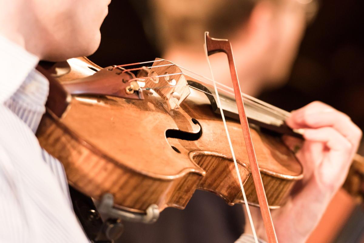 Geiger Musikfestival Tegernsee