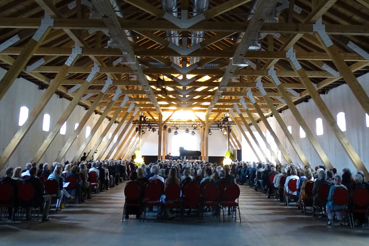 Musikfestival Tegernsee