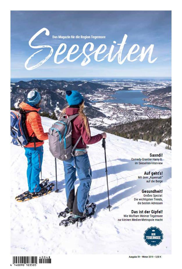 Seeseiten Winter 2019 Titelbild