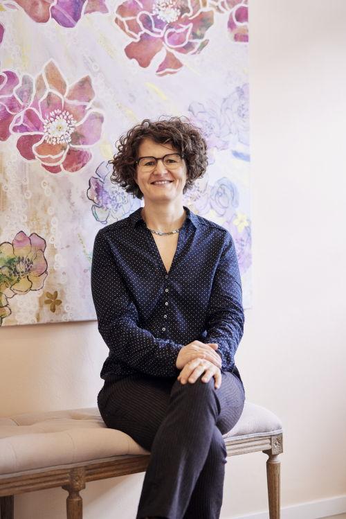 Sonja Kramer Phsychotherapeutin tegernsee