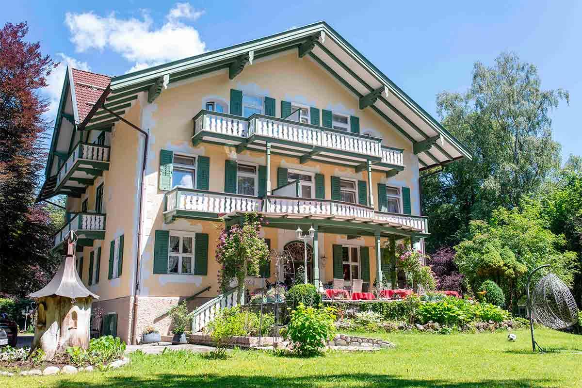 Villa Adolphine Tegernsee