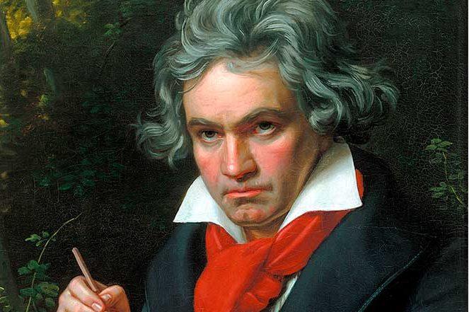 Beethoven Joseph Stieler Seeseiten