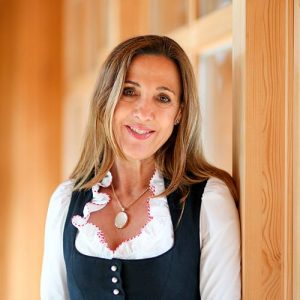 Susanne Gräfin von Moltke Relais & Châteaux-Delegierte