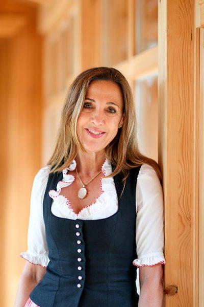 Susanne Gräfin von Moltke