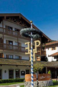 Relais & Châteaux Hotel Egerner Höfe