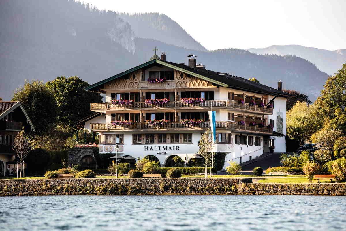 Hotel Haltmair am Tegernsee
