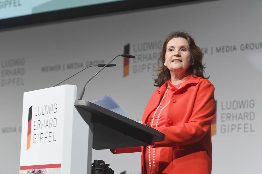 Ludwig-Erhard-Gipfel 2020