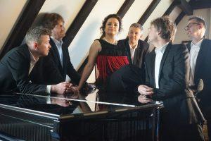 Lisa Smirnova New Classic ensemble