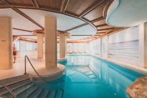 Wellness im Relais & Châteaux Park-Hotel Egerner Höfe