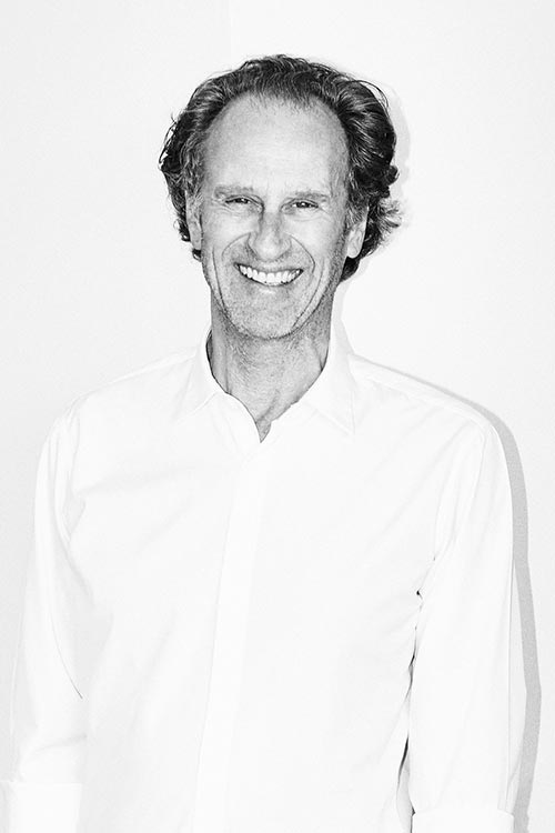 Matteo Thun Seeseiten Interview