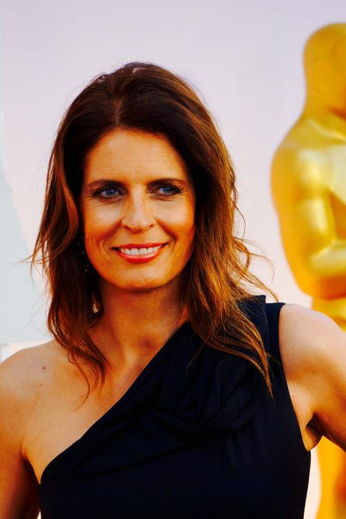 Filmemacherin Sonja Scheider