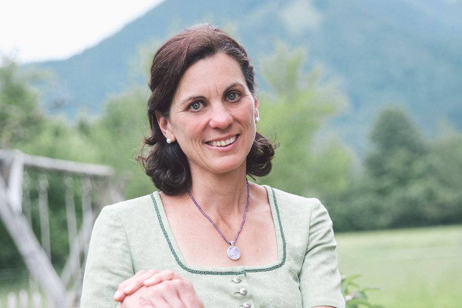 Sophie Obermüller Naturkäserei Tegernseer Land