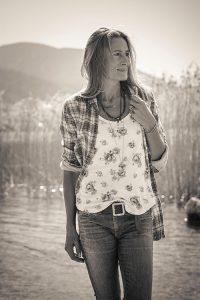 Tamara Comolli Portrait