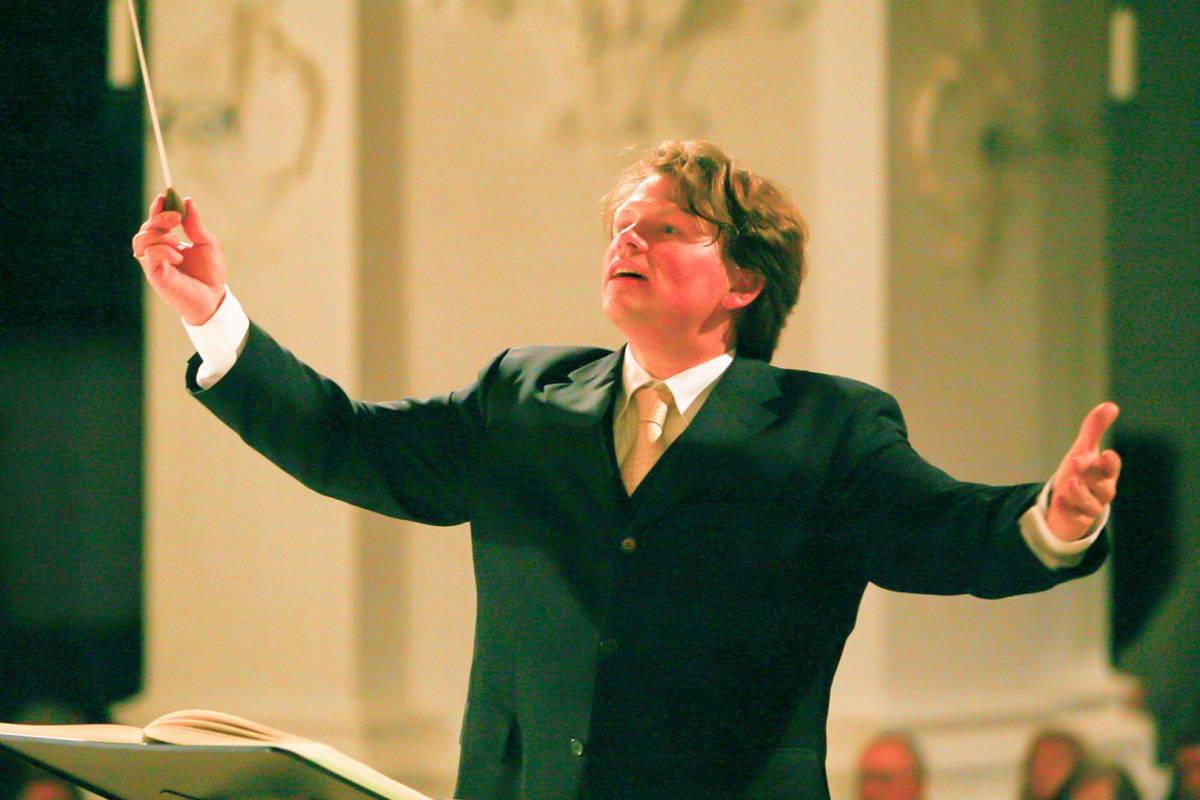 Sebastian Schober Dirigent