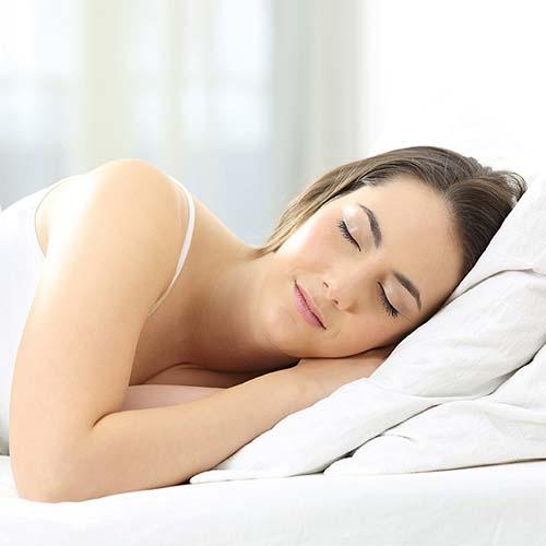 Gesund schlafen am Tegernsee