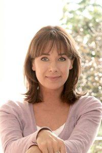 Sabine Sauer TV Moderatorin BR Interview