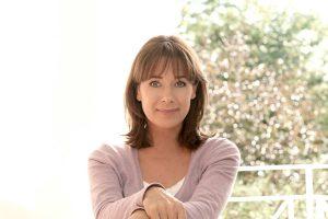 Sabine Sauer TV Moderatorin BR