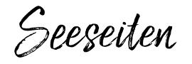 Seeseiten Tegernsee Logo